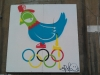 London Olympics 2012 Street Art