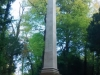 Obelisk in Tring Woods