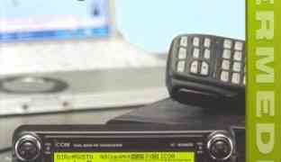 Getting my Intermediate Amateur Radio License