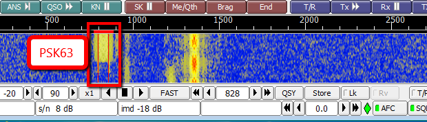 How to Give Useful PSK31 Signal Reports