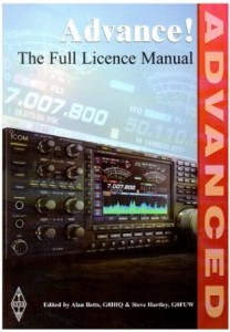 Advance: The Full License Cover