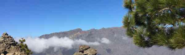 SOTA Activation of Pico Bejenado (EA8/LP-003)