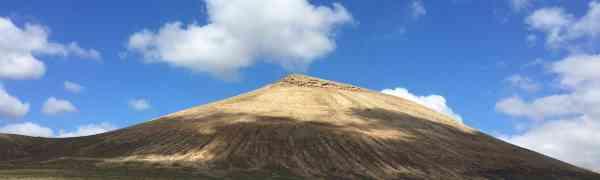SOTA Activation of Montaña Blanca (EA8/LA-005)
