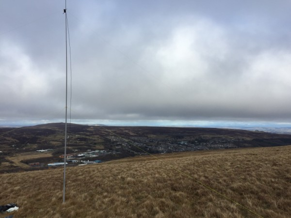 Antenna Setup 2