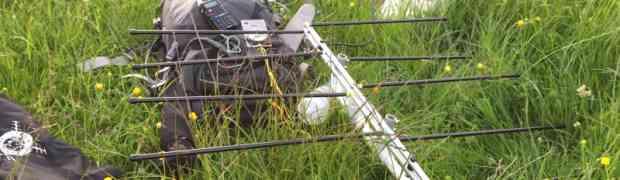 VHF SOTA Failure on Dundry Down