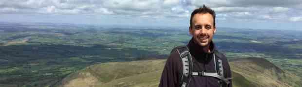 SOTA Activation of Pen Y Fan (South Britain's Highest Summit)