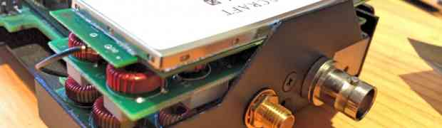 Installing the Elecraft KX3 2m Module
