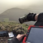Extreme QRPp SSB SOTA Activations using my Elecraft KX3