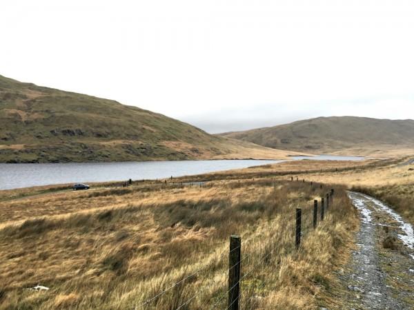 Returning back to reservoir after activation