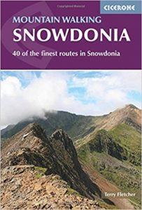 Fantastic book of walks taking quite a few Snowdonia SOTA summits